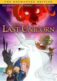 Video/DVD. Title: The Last Unicorn
