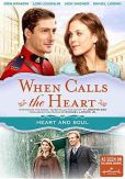 Video/DVD. Title: When Calls The Heart: Heart & Soul