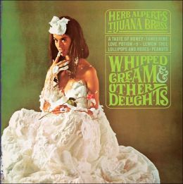 Whipped Cream & Other Delights [Bonus Tracks]