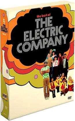 The Best of The Electric Company, Vol. 1