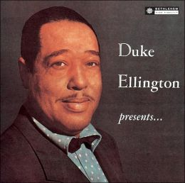 Duke Ellington Presents...