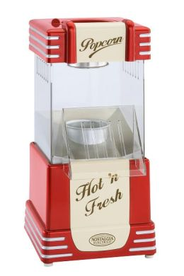Nostalgia Electrics™ RHP-625 Retro Series™ Hot Air Popcorn Popper