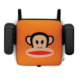 Clek Olli Booster Seat (Orange Julius)