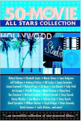 All Stars 50 Movie Collection