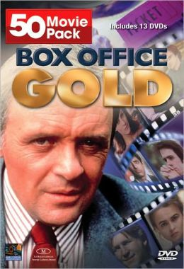 Box Office Gold: 50 Movie Pack