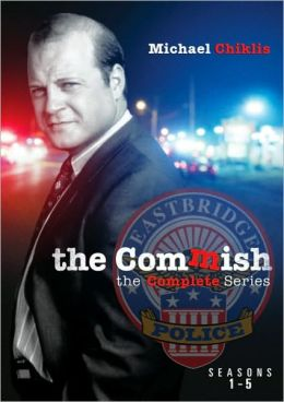 Commish: The Complete Series