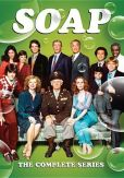 Video/DVD. Title: Soap: the Complete Series