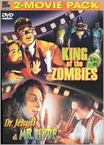 Chills: King of the Zombies/Dr. Jekyll and Mr. Hyde