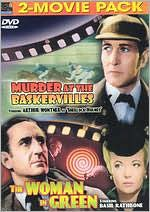 Sherlock Holmes: Murder at the Baskervilles/the Woman in Green