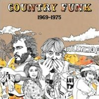 Country Funk: 1969-1975