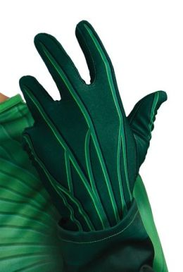 Adult Green Lantern Gloves