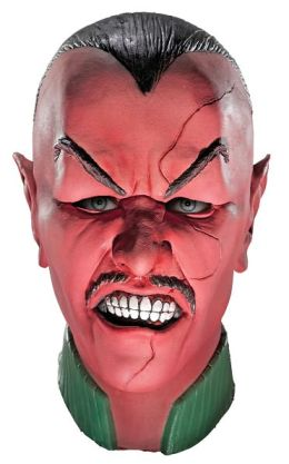 Green Lantern Movie - Deluxe Sinestro Mask (Adult)