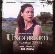 Uncorked [Original Motion Picture Soundtrack]