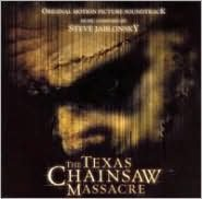 The Texas Chainsaw Massacre [2003] [Original Motion Picture Soundtrack]