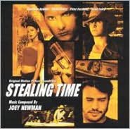 Stealing Time [Original Motion Picture Soundtrack]