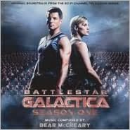 Battlestar Galactica: Season One [Sci Fi Channel Series]