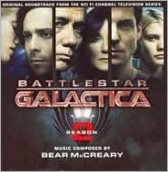 Battlestar Galactica: Season Two [Sci Fi Channel Series]
