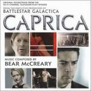 Caprica [Original Soundtrack]