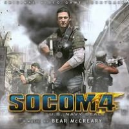 SOCOM 4 - US Navy SEALS (OST)