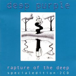 Rapture of the Deep [Tour Edition]