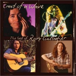 Crest of a Wave: The Best of Rory Gallagher