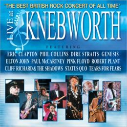 Live at Knebworth [Eagle]
