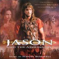 Jason and the Argonauts [Original Motion Picture Soundtrack]