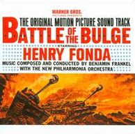 Battle of the Bulge [Original Motion Picture Soundtrack]