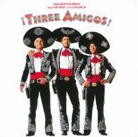 Three Amigos! [Limited Edition]