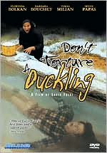 Dont Torture A Duckling