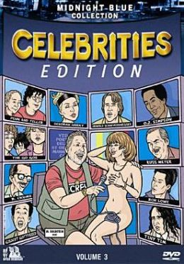 Midnight Blue, Vol. 3: Celebrities