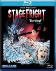 Video/DVD. Title: Stage Fright