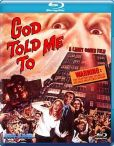 Video/DVD. Title: God Told Me To