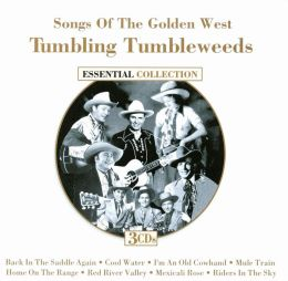Tumbling Tumbleweeds: Essential Gold