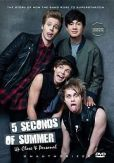 Video/DVD. Title: 5 Seconds of Summer: Up Close & Personal - Unauthorized