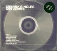 NRK Singles Collection, Vol. 8 [Bonus CD]
