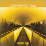 Underground Radio: Volume High
