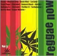 Reggae Now, Vol. 3