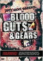 Blood Guts and Gears