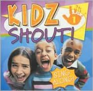 Kidz Shout: Sing Along