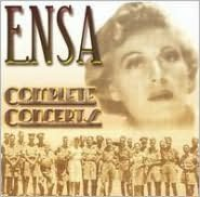 Ensa: the Complete Concerts