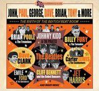 John, Paul, George, Dave, Brian, Tony & More: The Birth of the British Boom