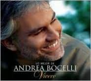 Lo Mejor de Andrea Bocelli - Vivire