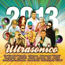 Ultrasónico 2013