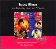 You Broke My Heart in 17 Places [Bonus Tracks]