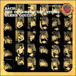 Bach: The Goldberg Variations [1955 version]