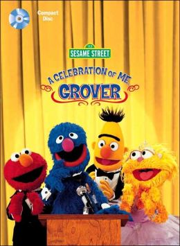 A   Celebration of Me, Grover!