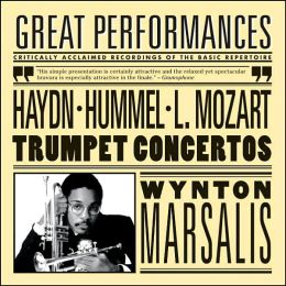 Haydn, Hummel, L. Mozart: Trumpet Concertos