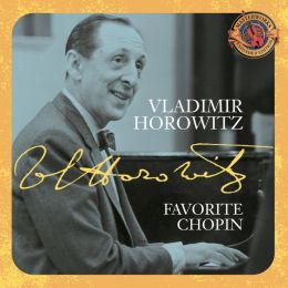 Favorite Chopin