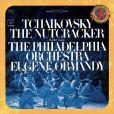 CD Cover Image. Title: Tchaikovsky: The Nutcracker, Artist: Eugene Ormandy